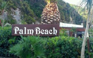 Palm Beach Entrata